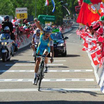 Тур Швейцарии/Tour de Suisse 2012 9 этап
