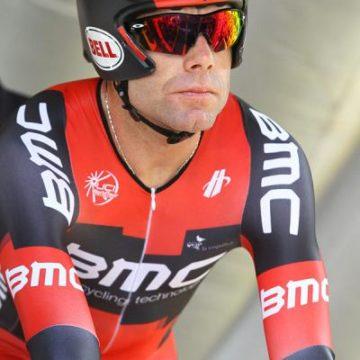 Кадел Эванс финишировал 13 на прологе Тур де Франс/Tour de France 2012