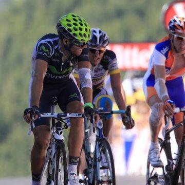 Алехандро Вальверде продолжает терять время на Тур де Франс/Tour de France 2012