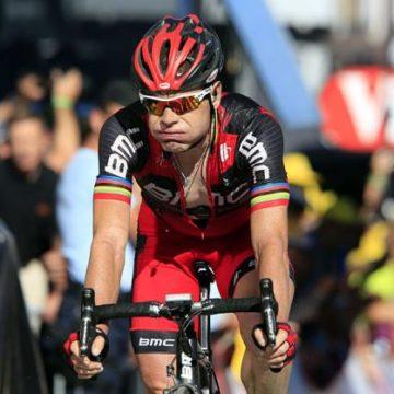 Кадел Эванс не выступит в индивидуальной гонке на время на Олимпийских играх/Olympic Games 2012