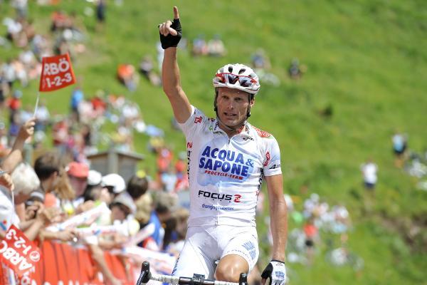 Тур Австрии/Tour of Austria 2012 2 этап