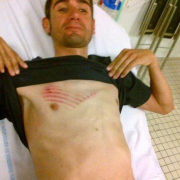 Джампаоло Карузо продолжил выступление на Тур де Франс/Tour de France 2012