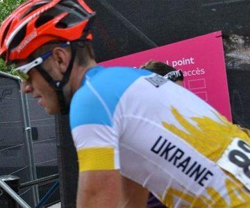 Впечатления Дмитрия Кривцова от Олимпийских игр/Olympic Games 2012