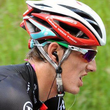 Энди Шлек не поедет на Вуэльту Испании/Vuelta a España 2012