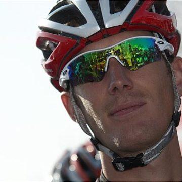Энди Шлек досрочно завершил сезон 2012