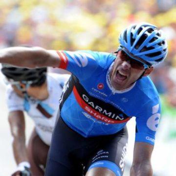 Тур де Франс/Tour de France 2012 12 этап