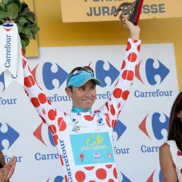 Фредрик Кессякофф будет бороться за гороховую майку на Тур де Франс/Tour de France 2012