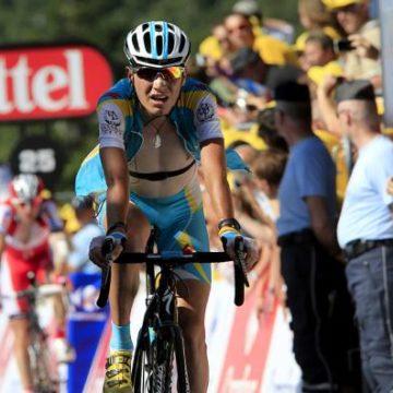 Янец Брайкович вновь потерял время на 7 этапе Тур де Франс/Tour de France 2012