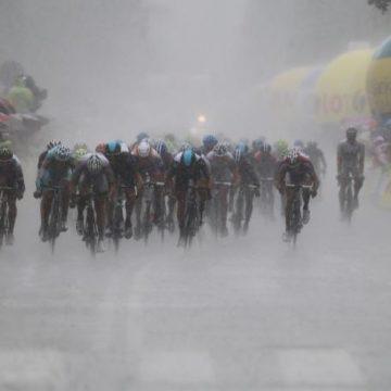 Тур Польши/Tour de Pologne 2012 7 этап