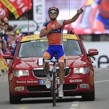 Тур де Франс/Tour de France 2012 14 этап
