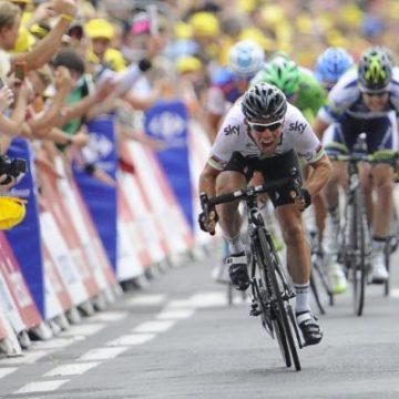 Тур де Франс/Tour de France 2012 18 этап