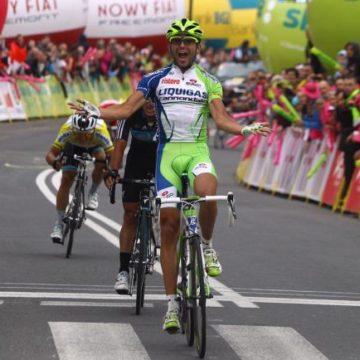 Тур Польши/Tour de Pologne 2012 6 этап