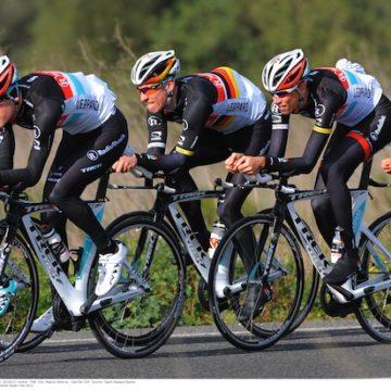 Аймар Зубельдия и Максим Монфор новые лидеры RadioShack-Nissan на Тур де Франс/Tour de France 2012