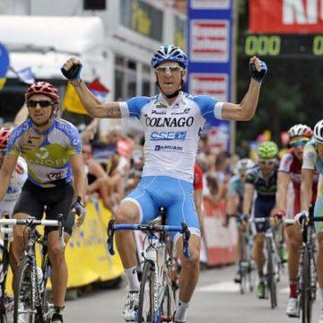 Тур Австрии/Tour of Austria 2012 6 этап
