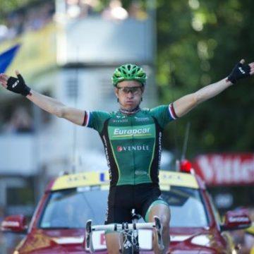 Тур де Франс/Tour de France 2012 16 этап