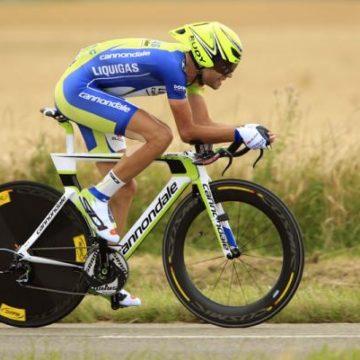Винченсо Нибали удовлетворён своим результатом на Тур де Франс/Tour de France 2012