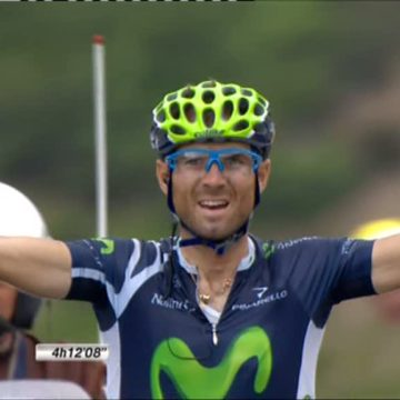 Тур де Франс/Tour de France 2012 17 этап