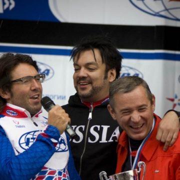 13 Спартакиада группы компаний Итера по велосипедному спорту 2012