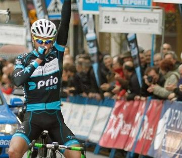 Вуэльта Португалии/Volta a Portugal 2012 9 этап