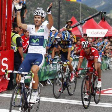 Вуэльта Испании/Vuelta a España 2012 8 этап