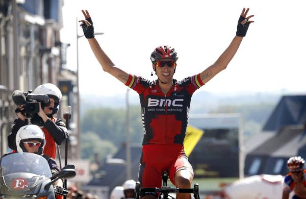 Энеко Тур/Eneco Tour 2012 7 этап