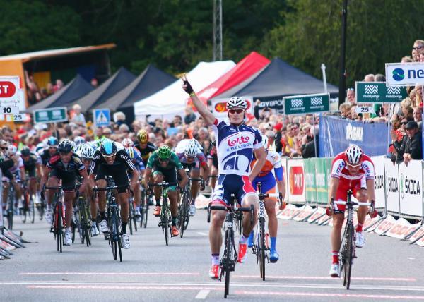 Кольцо Пост Данмарк — Тур Дании/Post Danmark Rundt — Tour of Denmark 2012 1 этап