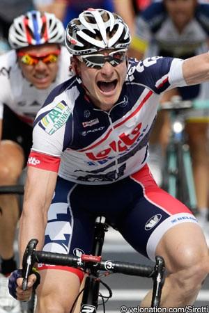 Андре Грайпель не выступит на Чемпионате Мира 2012