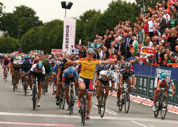 Кольцо Пост Данмарк — Тур Дании/Post Danmark Rundt — Tour of Denmark 2012 2 этап