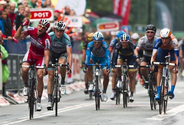 Кольцо Пост Данмарк — Тур Дании/Post Danmark Rundt — Tour of Denmark 2012 4 этап