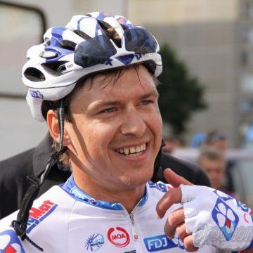 Тур де Лан/Tour de l'Ain 2a этап