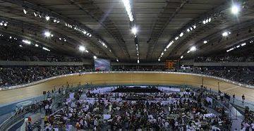 Олимпийские игры/Olympic Games 2012 Велотрек день 1