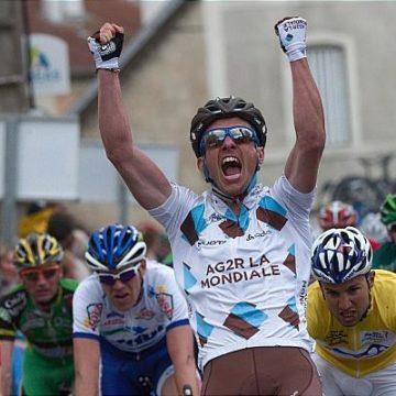 Себастьян Ино переходит в IAM Cycling