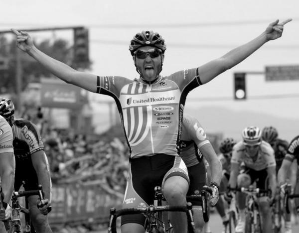 Тур Юты/Tour of Utah 4 этап