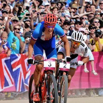 Олимпийские игры/Olympic Games 2012 Маунтинбайк мужчины