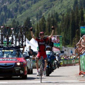 Тур Юты/Tour of Utah 5 этап