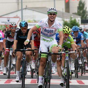 Вуэльта Испании/Vuelta a España 2012 2 этап