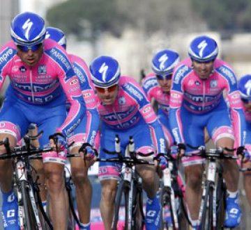 Состав  Lampre-ISD на Вуэльту Испании/Vuelta a España 2012