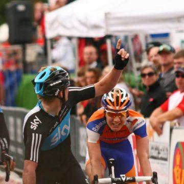 Кольцо Пост Данмарк — Тур Дании/Post Danmark Rundt — Tour of Denmark 2012 3 этап