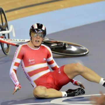 Олимпийские игры/Olympic Games 2012 Велотрек день 4