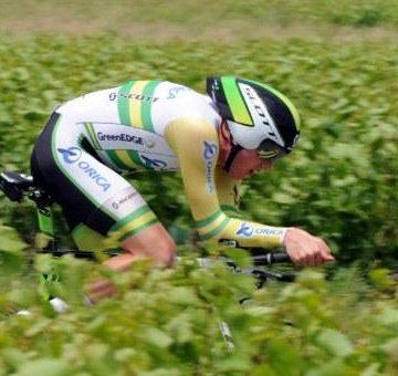 Тур дю Пото-Шаренс/Tour du Poitou-Charentes 2012 4 этап