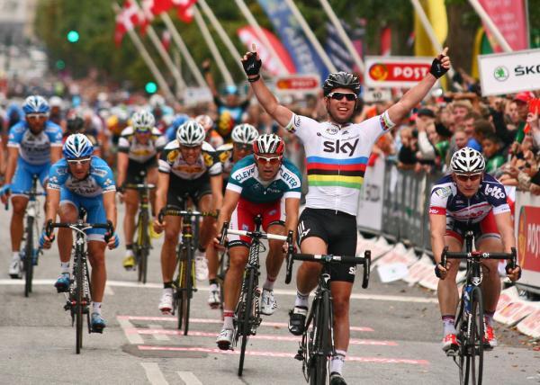 Кольцо Пост Данмарк — Тур Дании/Post Danmark Rundt — Tour of Denmark 2012 6 этап