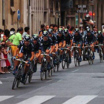 Вуэльта Испании/Vuelta a España 2012 1 этап
