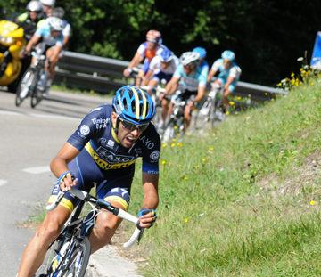Тур де Лан/Tour de l'Ain 3 этап