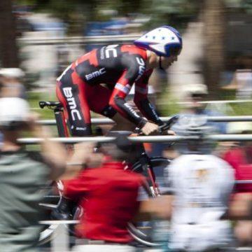 USA Про Сайклинг Челендж/USA Pro Cycling Challenge 2012 7 этап