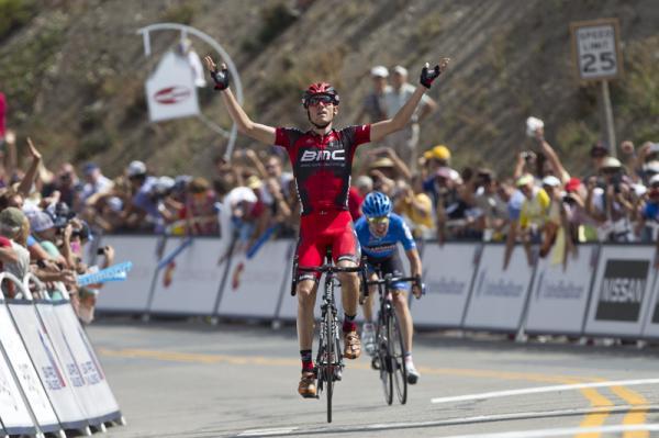 USA Про Сайклинг Челендж/USA Pro Cycling Challenge 2012 2 этап