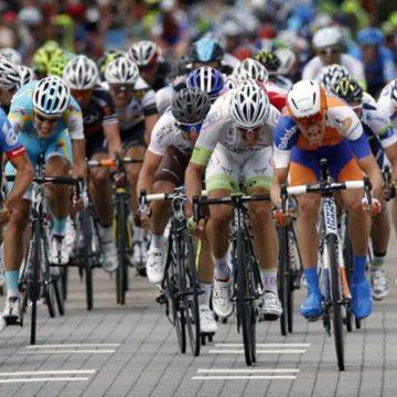 Энеко Тур/Eneco Tour 2012 3 этап
