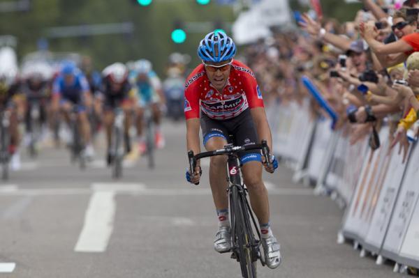 USA Про Сайклинг Челендж/USA Pro Cycling Challenge 2012 3 этап