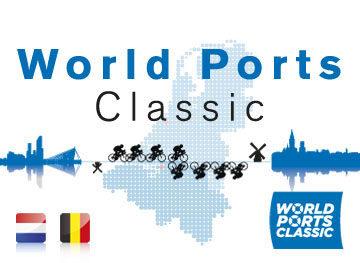 Ворлд Портс Классик/World Ports Classic 2012 стартовый лист