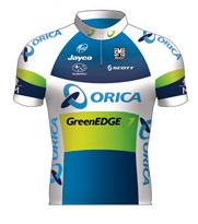 ORICA GREENEDGE