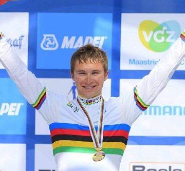 Алексей Луценко переходит в Pro Team Astana